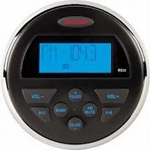 Jensen radio AM/FM/USB/iPot Compact Waterdicht