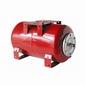 Hydrofoorketel 24 liter Ø 260mm     lengte 480mm  8 bar