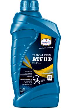 ATF olie