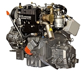 Lombardini  LWD 502M (SD)