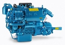 Nanni diesel 3.100HE