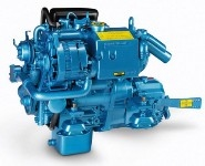 Nanni diesel 3,75HE