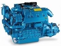 Nanni diesel 4.200HE