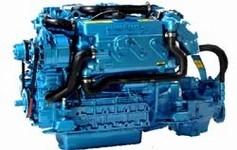 Nanni diesel 4.200TD