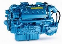 Nanni diesel 5.250TDi