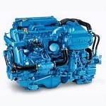 Nanni diesel N4.340TDi