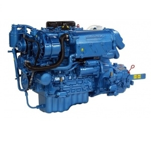 Nanni diesel N4.38