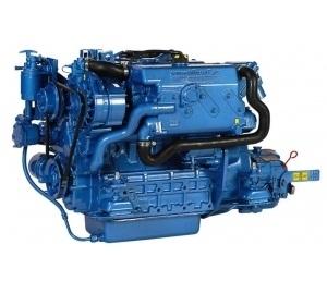 Nanni diesel N4.40